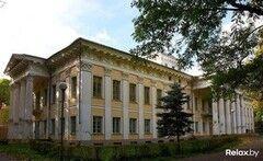 Достопримечательность Дворец Булгаков Фото