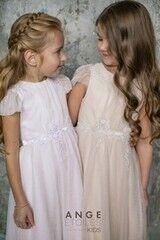Вечернее платье Ange Etoiles Детское платье Kids Elise