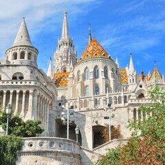 Туристическое агентство ТурТрансРу Автобусный тур 4MR «Легенды Трансильвании: Румыния и Венгрия»