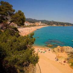 Туристическое агентство Боншанс Комбинированный тур «Европейский экспресс» + отдых в Испании