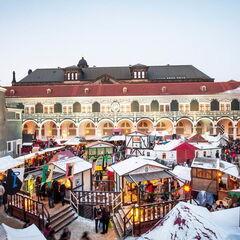 Туристическое агентство Внешинтурист Автобусный экскурсионный тур D4 «Венгрия – Австрия – Чехия»