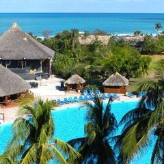 Туристическое агентство EcoTravel Пляжный авиатур на Кубу, Tuxpan  4