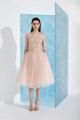 Платье женское EMSE Комплект 403/01 + 403/01