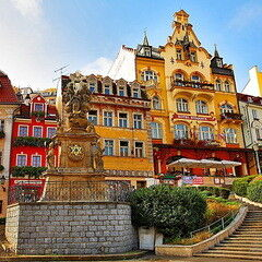 Туристическое агентство Велл Экскурсионный авиатур «Прага классическая»