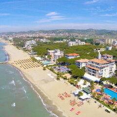 Туристическое агентство VIP TOURS Пляжный авиатур в Албанию, Дуррес, Onufri 3*