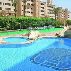 Туристическое агентство Санни Дэйс Пляжный авиатур в Египет, Хургада, King Tut Aqua Park Beach Resort 4*