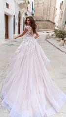 """Свадебное платье напрокат ALIZA свадебное платье """"Fleviani"""""""
