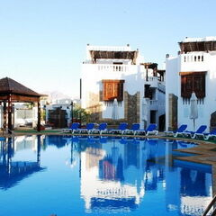 Туристическое агентство EcoTravel Пляжный авиатур в Египет, Шарм-эль-Шейх, Oriental Rivoli 4*