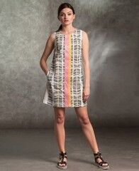 Платье женское MISUTERI Платье Shimauma SS0149