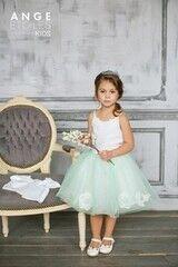 Вечернее платье Ange Etoiles Детское платье Kids Tyria