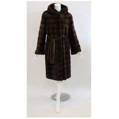 Верхняя одежда женская GNL Шуба женская ПП4-005-908