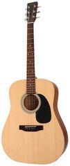 Музыкальный инструмент Sigma Акустическая гитара Guitars DM-ST