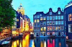 Туристическое агентство Респектор трэвел Цветочный week-end в Нидерландах!