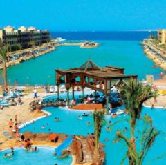 Горящий тур Мастер ВГ тур Пляжный aвиатур в Египет, Шарм-Эль-Шейх, Rehana Royal Beach 5*