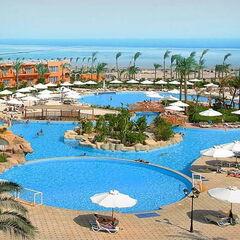 Туристическое агентство EcoTravel Пляжный авиатур в Египет, Шарм-эль-Шейх, Amwaj Oyoun Resort & SPA Sharm El Sheikh 5*