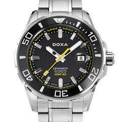 Часы DOXA Наручные часы Into The Ocean D127SBY