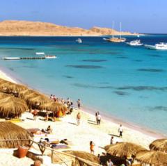 Туристическое агентство Слетать.ру Минск Пляжный авиатур в Египет, Minamark Resort & Spa 4*