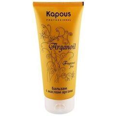 Уход за волосами Kapous Arganoil Бальзам для волос