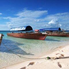 Туристическое агентство VIP TOURS Пляжный aвиатур в Тaнзанию, Занзибар, Hiliki House 3*