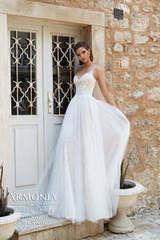 Свадебный салон Armonia Платье свадебное Sylphide
