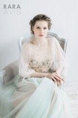 Свадебное платье напрокат Rara Avis Свадебное платье Filippa