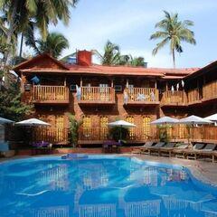 Туристическое агентство Отдых и Туризм Пляжный авиатур в Индию, Гоа, Sea Breeze Inn Calangute 3*
