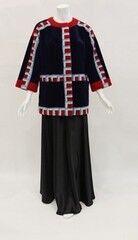 Верхняя одежда женская GNL Шуба женская ЖК2-082-792