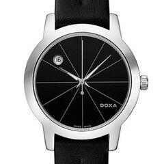 Часы DOXA Наручные часы Grafic Round Lady  356.15.101.01