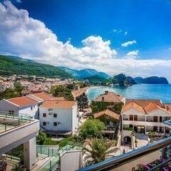 Туристическое агентство Jimmi Travel Пляжный авиатур в Черногорию, Monte Casa Spa & Wellness 4*