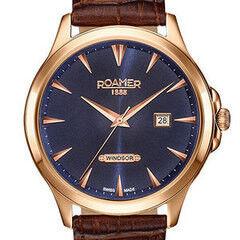 Часы Roamer Наручные часы 705856 49 45 07