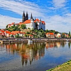 Туристическое агентство Мастер ВГ тур Экскурсионный автобусный тур «Выходные в Саксонии»