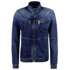 Верхняя одежда мужская Napapijri Джинсовая куртка мужская Amarg N0Y9V0D66