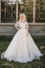 Свадебный салон Daria Karlozi Свадебное платье Жасмин