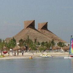 Туристическое агентство Слетать.ру Минск Пляжный авиатур в Мексику, Юкатан, Blue Bay Grand Esmeralda 5*
