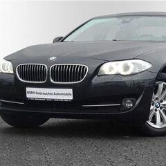 Прокат авто Прокат авто BMW 525i (F10) 2012 г.