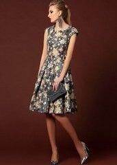 Платье женское Liza Muromskaya Платье женское NM