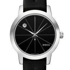 Часы DOXA Наручные часы Grafic Round Lady 357.15.101.01