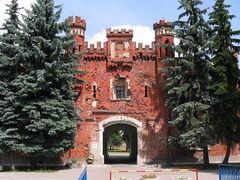 Организация экскурсии Виаполь Экскурсия «Белая Русь: Минск – Брест 7 дней»