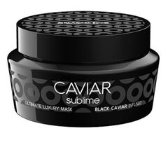 Уход за волосами Selective Caviar Sublime Маска