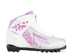 Лыжный спорт Trek Ботинки лыжные Olimpia Сomfort NNN