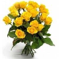 Магазин цветов Планета цветов Букет из роз №5