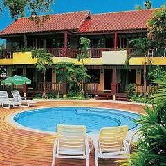 Туристическое агентство Jimmi Travel Пляжный авиатур в Таиланд, Garden Sea View Resort 4*