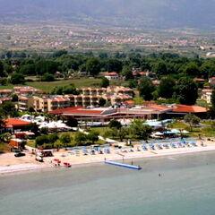 Туристическое агентство EcoTravel Пляжный авиатур в Грецию, Паралия Катерини (Северная Греция), Poseidon Palace 4*