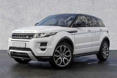 Прокат авто Прокат авто Land Rover Range Rover Evoque