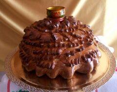 Торт Tortiki.by Кекс «Смак» 1,0 кг арт. КР-3-1-1