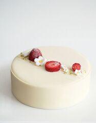 Торт DOLCE Муссовый торт «Ефросиния»