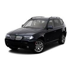 Прокат авто Прокат авто BMW X3