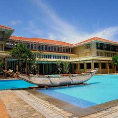 Туристическое агентство Jimmi Travel Отдых на Шри-Ланке , Heritance Ahungalla 5*