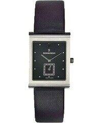 Часы Romanson Наручные часы  DL0581NMWBK