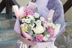 Магазин цветов VGosti.by Цветочный крем
